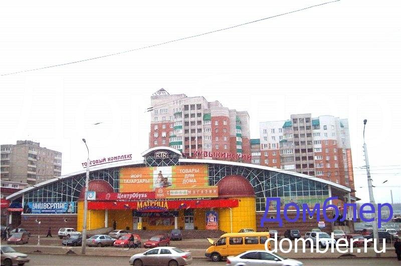 Торговый центр Г Уфа,